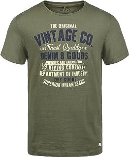 3b202646b3 Amazon.it: h&m - T-shirt, polo e camicie / Uomo: Abbigliamento