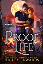 Proof of Life (The Potentate of Atlanta Book 4)