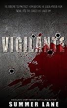 Vigilante (English Edition)