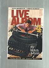 Live Albom IV (Live Albom)