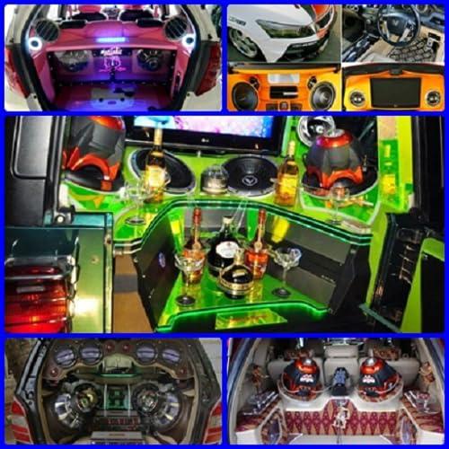 Ideas Car Audio Enhancement