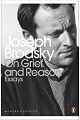 On Grief And Reason: Essays (Penguin Modern Classics) (English Edition) eBook Kindle
