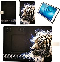 Tablet Cover Case for Zte Optik V55 Case LH