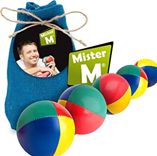 Best mister m juggling Reviews