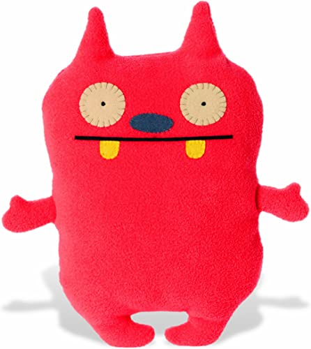 Uglydoll Limited-Edition Citizen No.6 Sour Corn