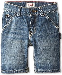 Levi's® Kids - Holster Short (Toddler)
