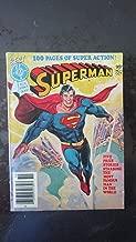 Best of DC No 1 September 1979 Superman