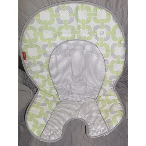 Fisher Price Space Saver High Chair Replacement DLG99 GRAY SPACE SAVER STRAPS