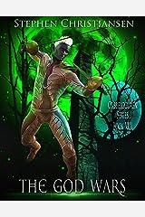 The God Wars (Orbbelgguren Book 13) Kindle Edition