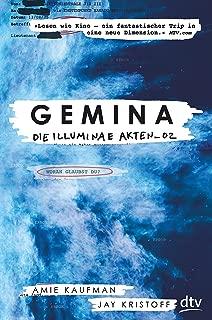Gemina. Die Illuminae Akten_02: Roman