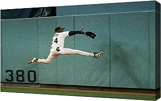Baseball Ken Griffey Jr 2 - Canvas Art Print