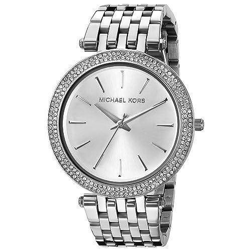 511e378486c1 Micheal Kors Watches  Amazon.co.uk