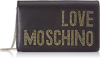 Love Moschino Jc4091pp1a, Borsa a Mano Donna, 6x14x22 cm (W x H x L)