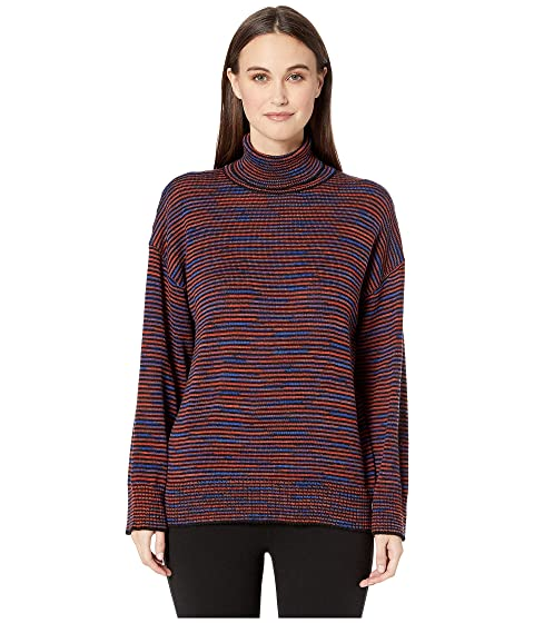 M Missoni Chunky Spacedye Turtleneck