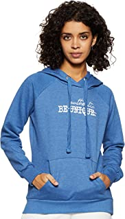 Amazon Brand - Symbol Women Sweatshirt