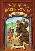 The Secret of the Hidden Scrolls: The Shepherd's Stone, Book 5