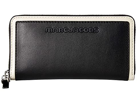 Marc Jacobs Sport Standard Continental Wallet
