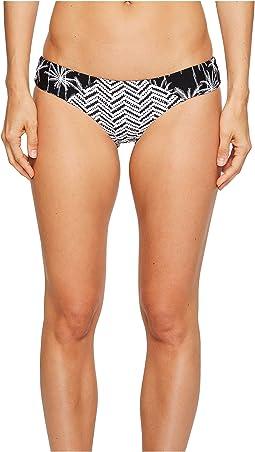Island Love Revo Hipster Bikini Bottom