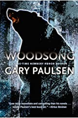 Woodsong Kindle Edition