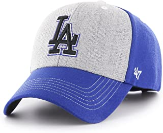 LA Dodgers Formation '47 MVP, Blue, OSFA