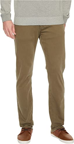 Mavi Jeans - Jake Regular Rise Slim in Kangaroo