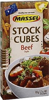 Massel Ultracube Beef Stock 105g