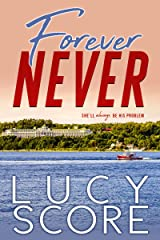 Forever Never Kindle Edition