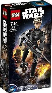 LEGO 75119 Star Wars Jyn Erso