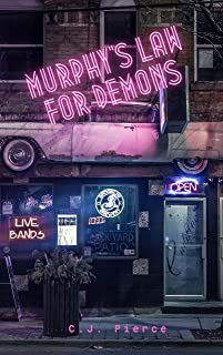 Murphy's Law for Demons (English Edition)