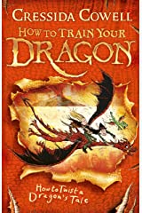 How to Train Your Dragon: How to Twist a Dragon's Tale: Book 5 Kindle Edition
