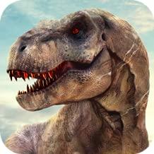 Jungle Dino Hunter 2 - Dinosaurs Hunting Game