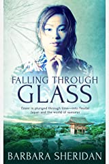 Falling Through Glass Kindle Edition