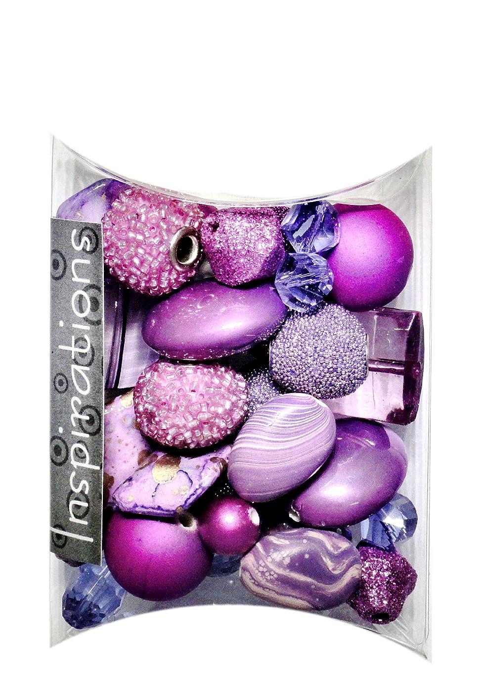 Jesse James Beads 5747 Inspirations Royal Charm Bead