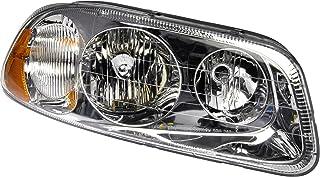 Dorman 888-5503 Passenger Side Headlight Assembly for Select Mack Models