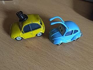 Cars Movie Moments Flik & P.T. Flea