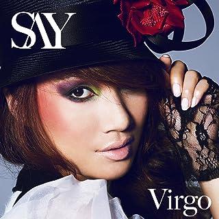 Virgo(初回限定盤)(DVD付)