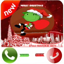 Call From Santa Claus - Thief Of Gifts New Caller id