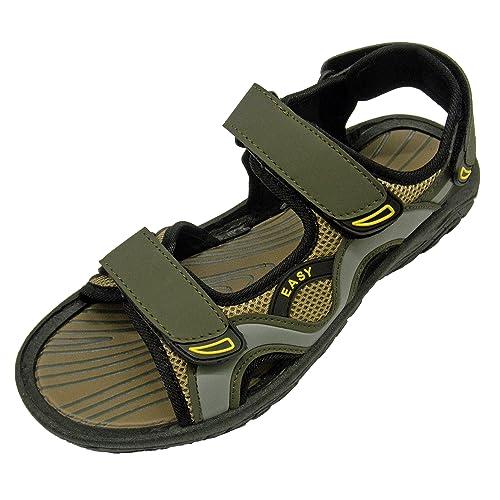 397bdfd3f Mens Waterproof Sandals  Amazon.com