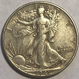 1916 p walking liberty half dollar