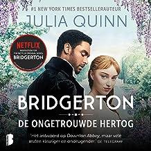 De ongetrouwde hertog: Bridgerton 1