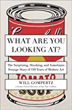 Best will gompertz books Reviews