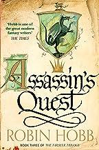 Assassin's Quest: Keystone. Gate. Crossroads. Catalyst. (The Farseer Trilogy, Book 3)