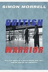 British Warrior Kindle Edition