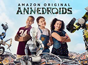 Annedroids Season 2