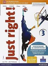 Permalink to Just right! Con Easy learning. Ediz. activebook. Per la Scuola media. Con e-book. Con espansione online: 3 PDF