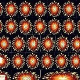 花火新年のキーボード