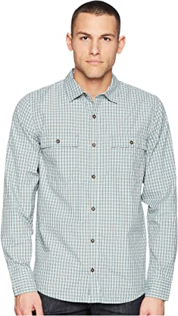 Debug Eddyline Long Sleeve Shirt