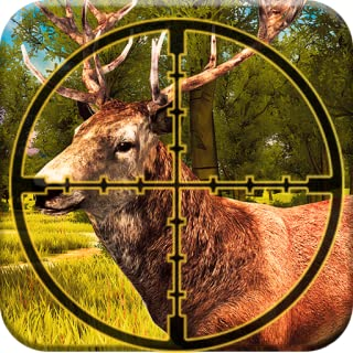 Deer Hunt Sniper Shooter Animal Hunter games