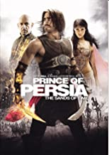 Japanese Movie Booklet :Prince of Persia: The Sands of Time