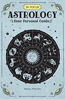 In Focus Astrology: Your Personal Guide